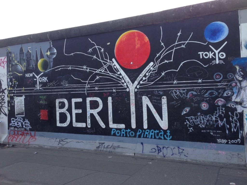 Muren.Berlin