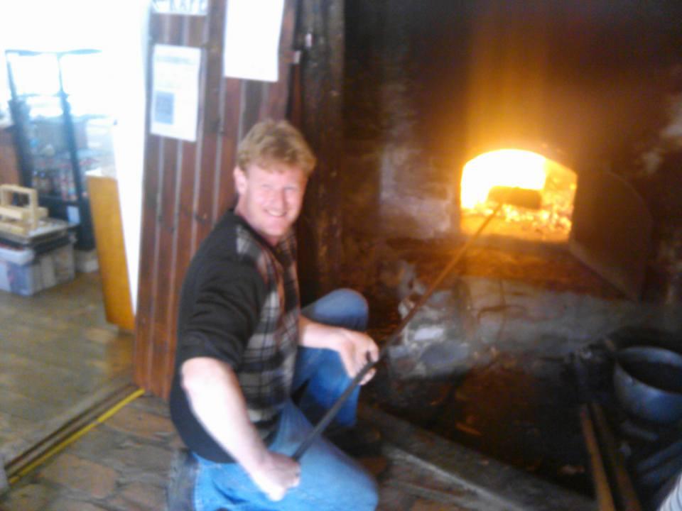 Håkan vår eldare