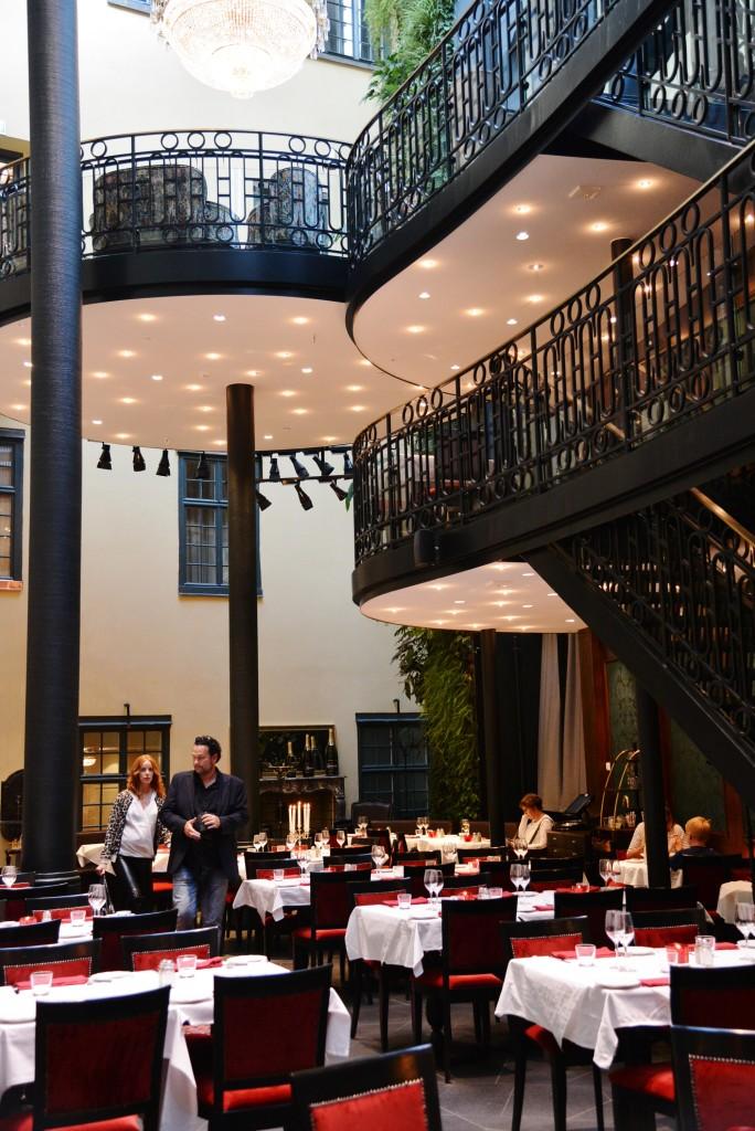 Hotell Kungsträdgården 3