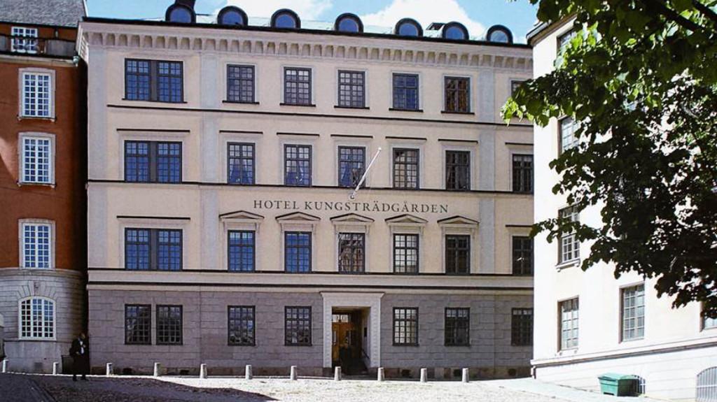 Hotell Kungsträdgården 9