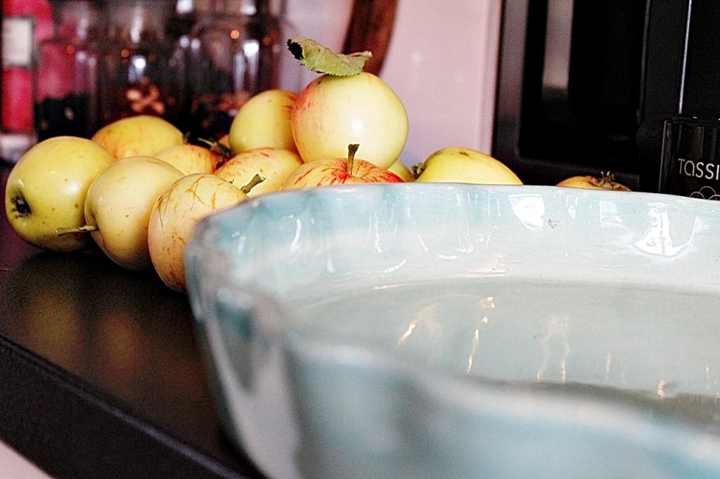 äppelpaj 1