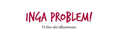 Inga problem