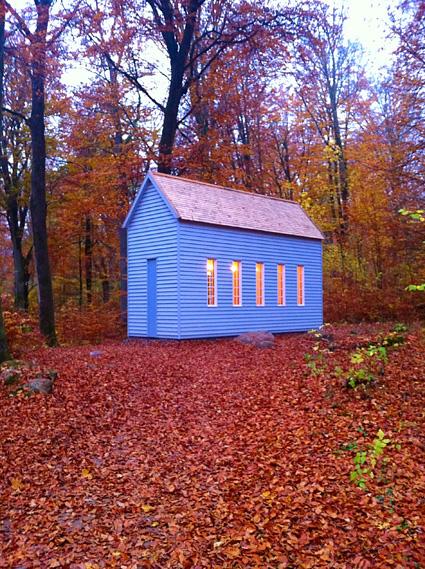Wanås-kyrka