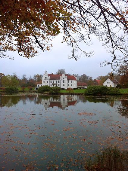 Wanås-slott