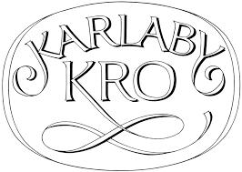 Karlaby Kro logo