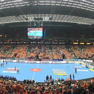 Finalen i Malmö 2016