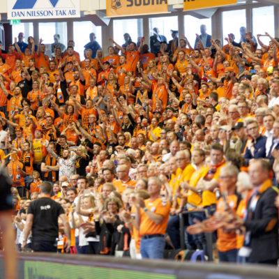 IFK fans
